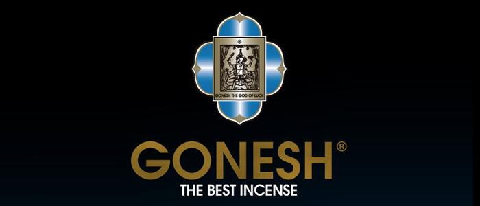 GONESH, ガーネッシュ